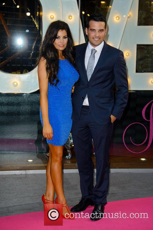 jessica wright ricky rayment jessica wright launches pop up 3817989