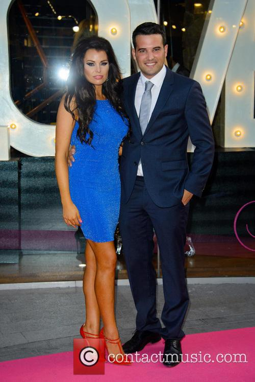 Jessica Wright, Ricky Rayment