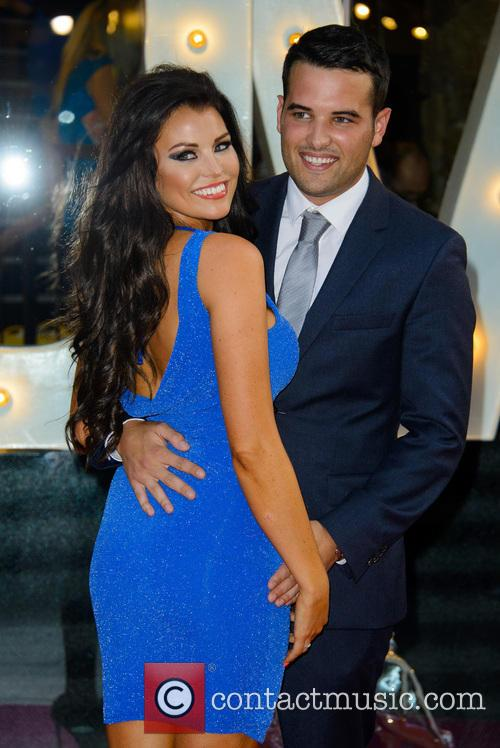 Jessica Wright and Ricky Rayment 10