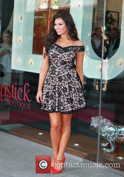 Jessica Wright 48