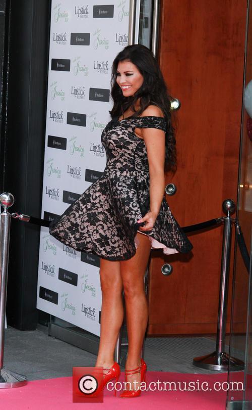 Jessica Wright 54