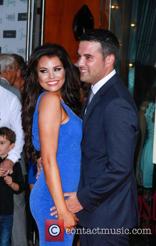 Jessica Wright and Ricky Rayment 17