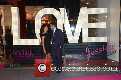 Jessica Wright and Ricky Rayment 18