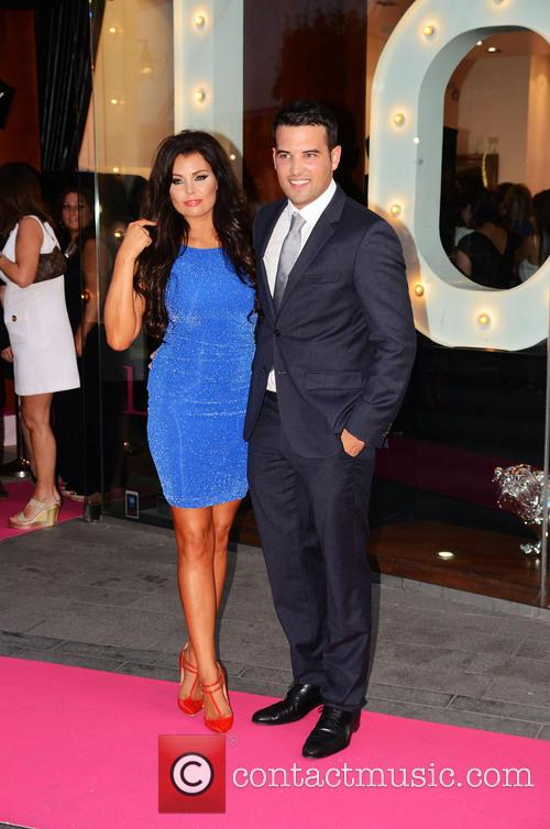 Jessica Wright and Ricky Rayment 19
