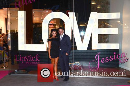 Jessica Wright and Ricky Rayment 21