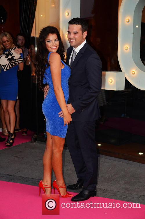 Jessica Wright and Ricky Rayment 22