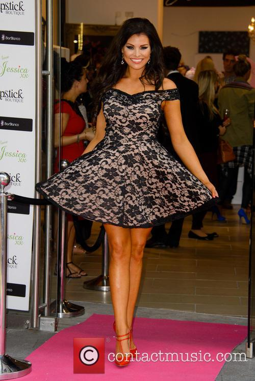 jessica wright launches pop up boutique 3818022