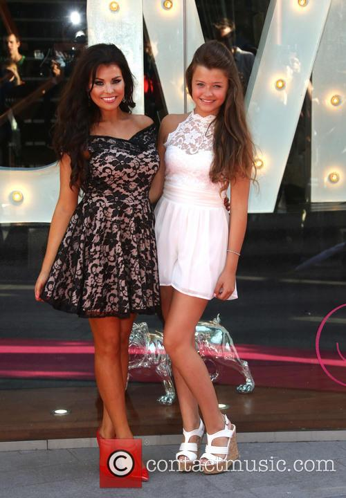Jessica Wright, Natalya Wright
