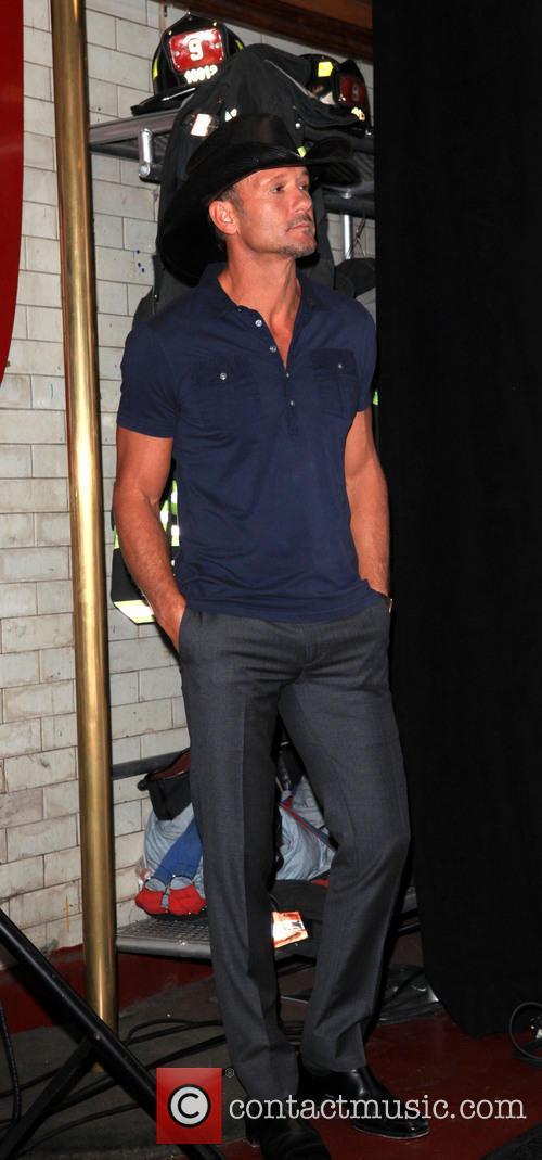 Tim McGraw 9