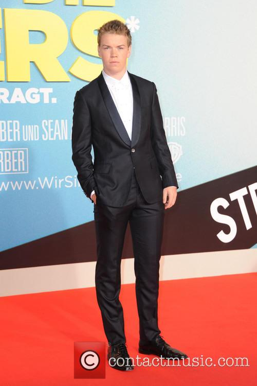 Will Poulter 8