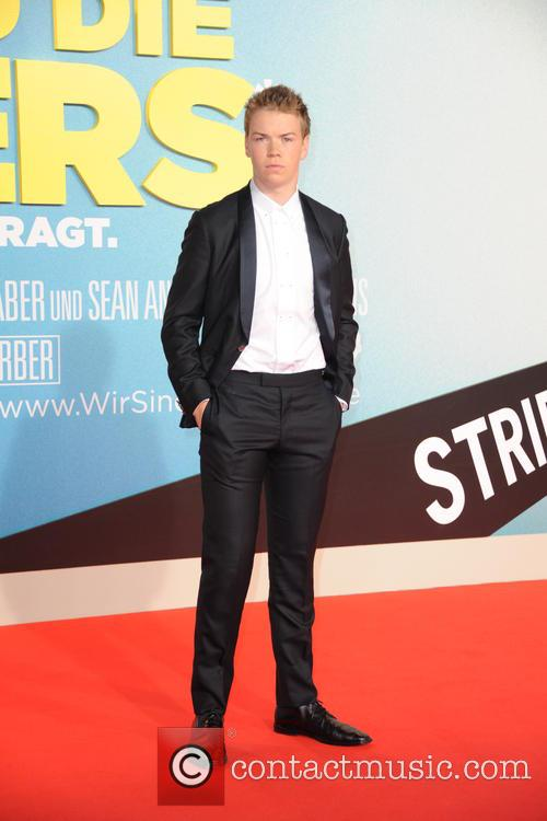 Will Poulter 11