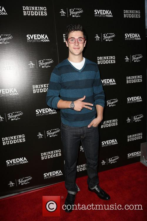David Henrie, ArcLight Hollywood