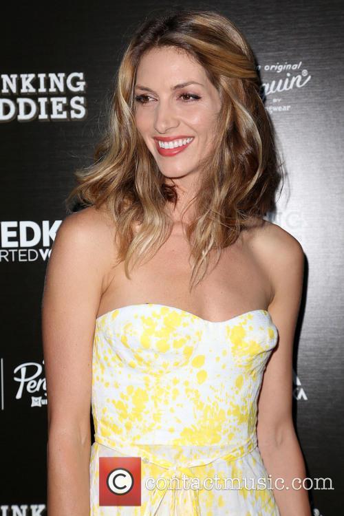 Dawn Olivieri, ArcLight Hollywood