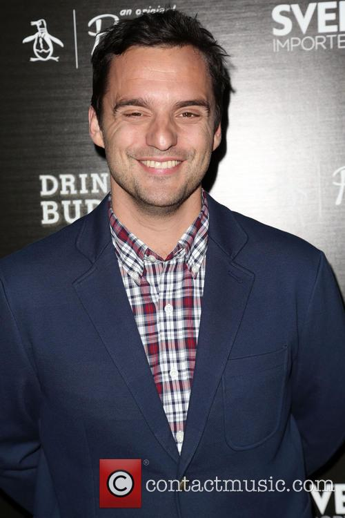 Jake Johnson, Drinking Buddies Screening