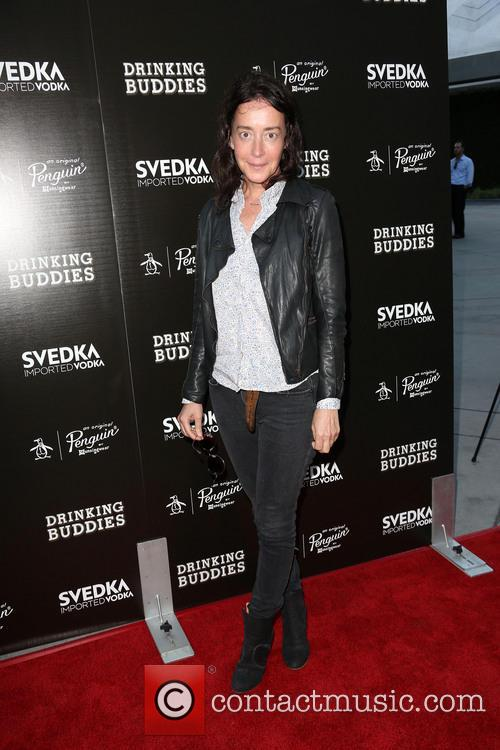jane adams los angeles screening of drinking 3818833