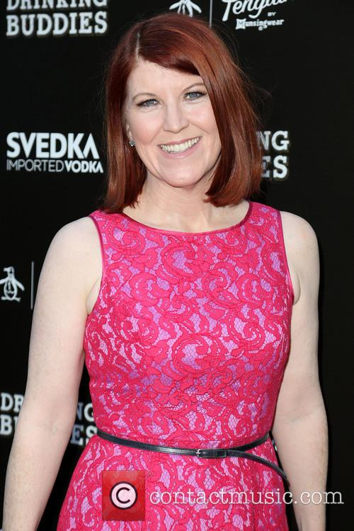 Kate Flannery 6
