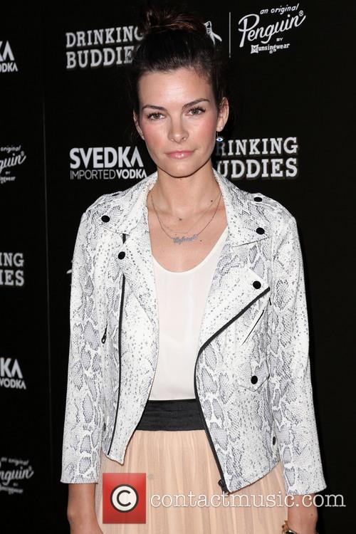 Kelly Oxford 2