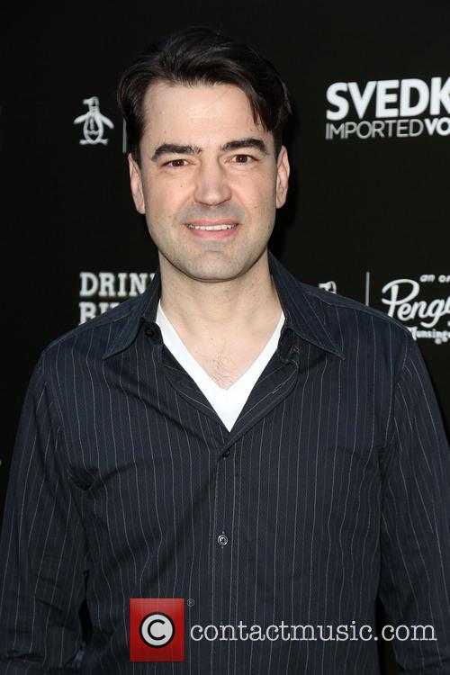 Ron Livingston 5