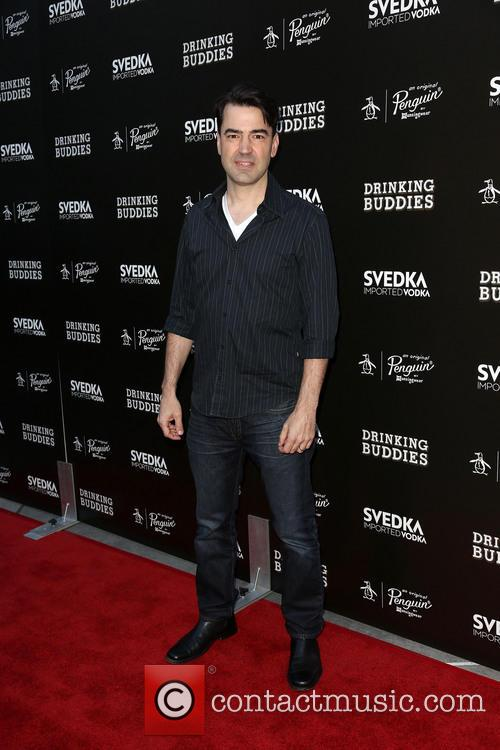 Ron Livingston 7
