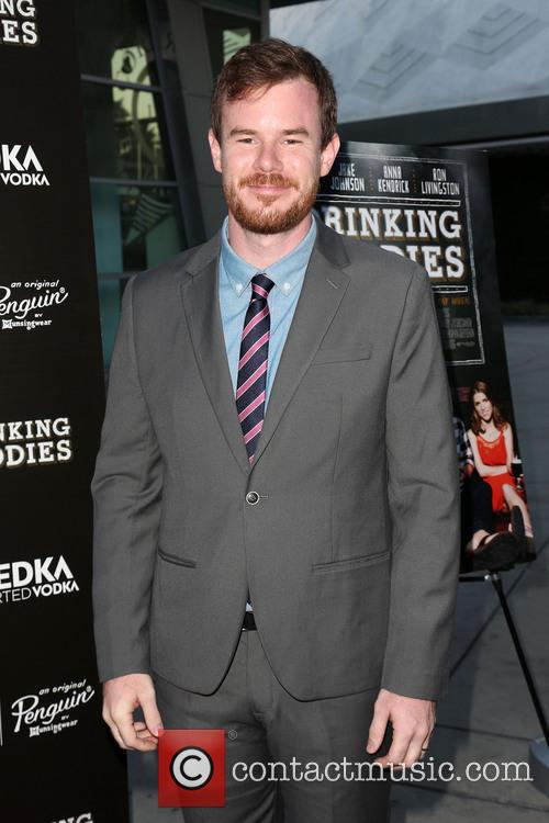 joe swanberg los angeles screening of drinking 3818735