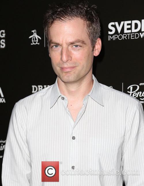 Justin Kirk, ArcLight Hollywood