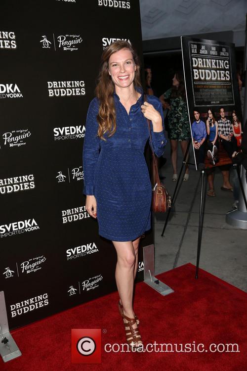 Lindsay Burdge 3