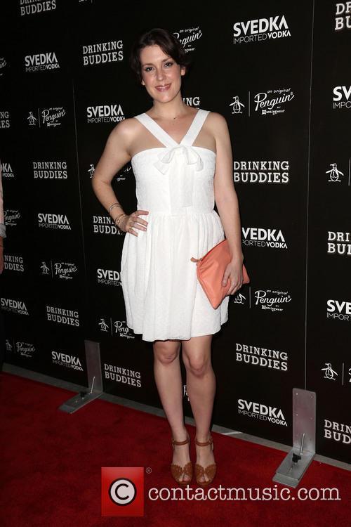 Melanie Lynskey 5