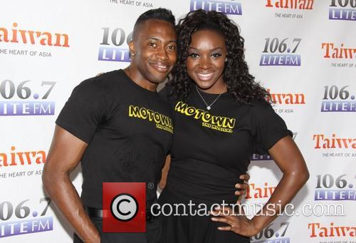 Eric Lajuan Summers and Saycon Sengbloh 2