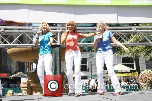 Felicia Finley, Judy Mclane and Stacia Fernandez 3