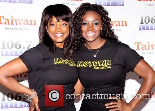 Marva Hicks and Saycon Sengbloh 5