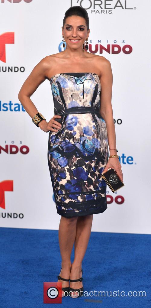 Telemundo's Premios Tu Mundo Awards 2013