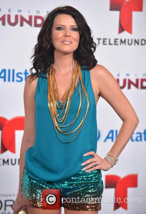 Maritza Rodriguez - Telemundo's Premios Tu Mundo Awards ...  Maritza Rodrigu...