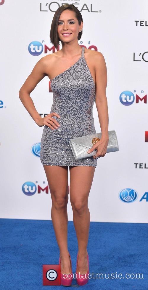 Carmen Villalobos 3