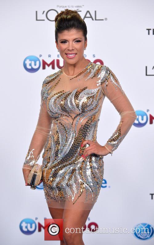 Mirella Grisales