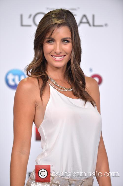 Natasha Dominguez 3