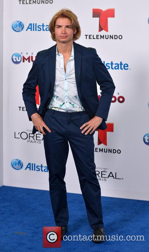 Christian Acosta 2