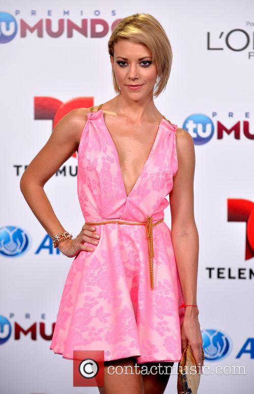 Fernanda Castillo 2