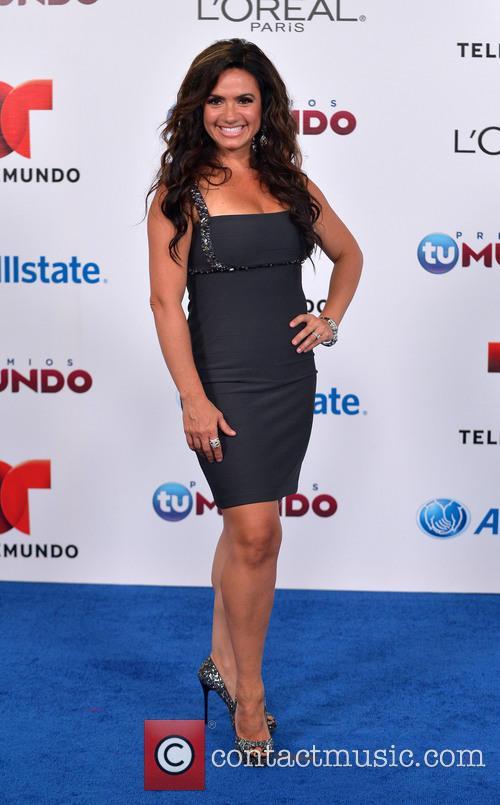 Penelope Menchaca, American Airlines Arena