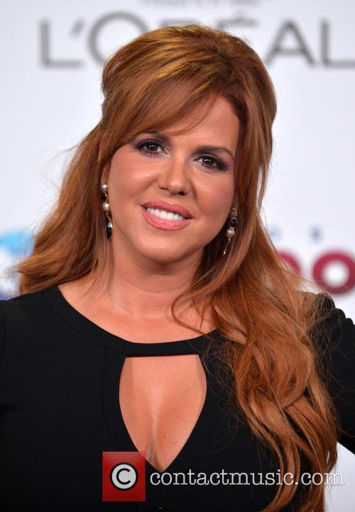 Maria Celeste Arraras 2