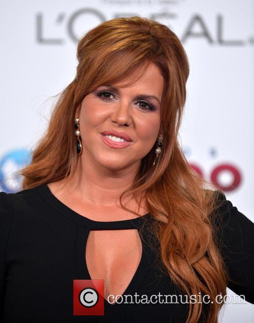 Maria Celeste Arraras 1