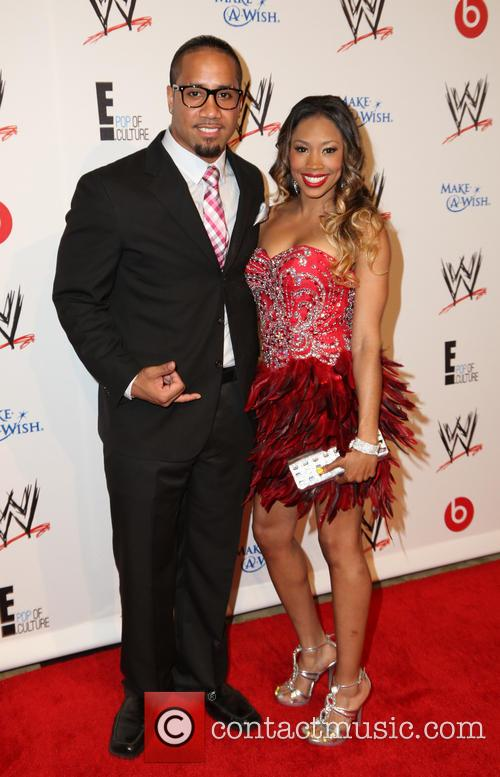 WWE & E! Entertainment's SuperStars For Hope Event...