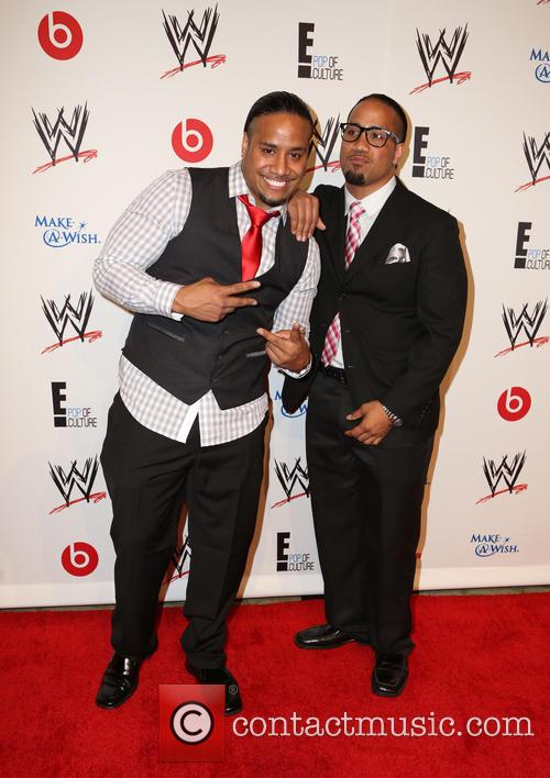 jey uso jimmy uso wwe e entertainments superstars 3819410