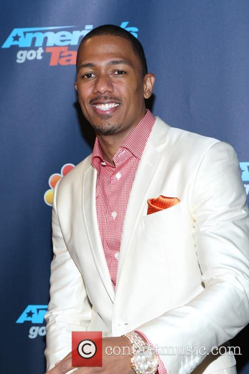 Nick Cannon America's Got Talent