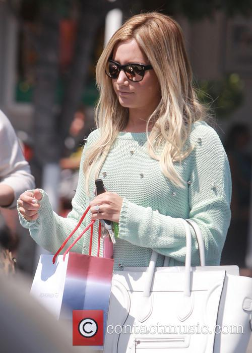 Ashley Tisdale 21
