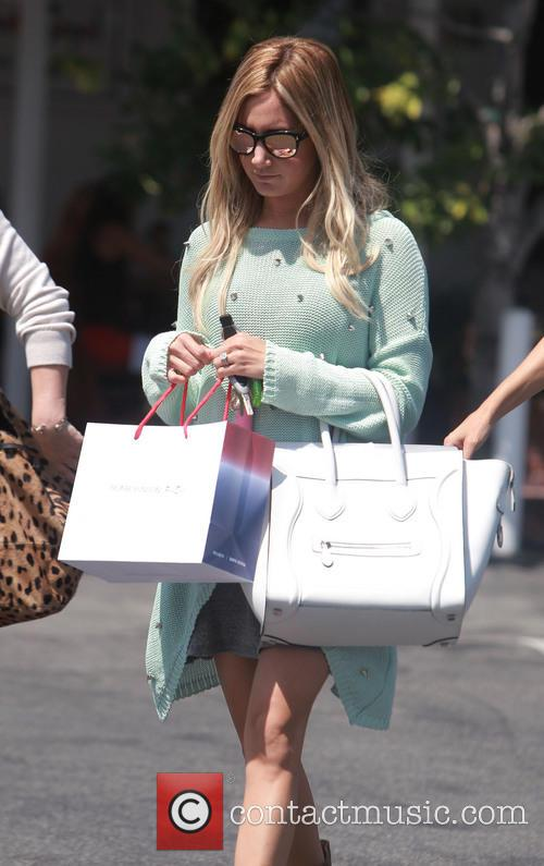 Ashley Tisdale 23