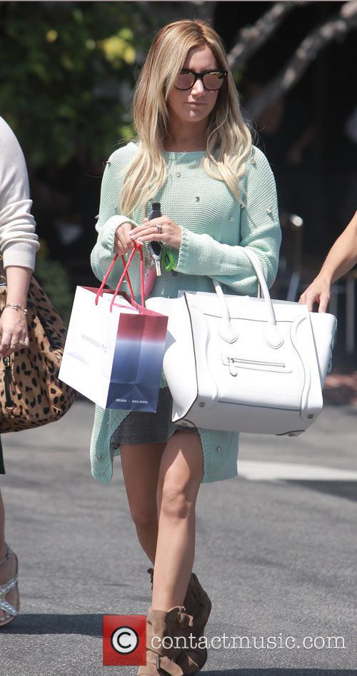Ashley Tisdale 24