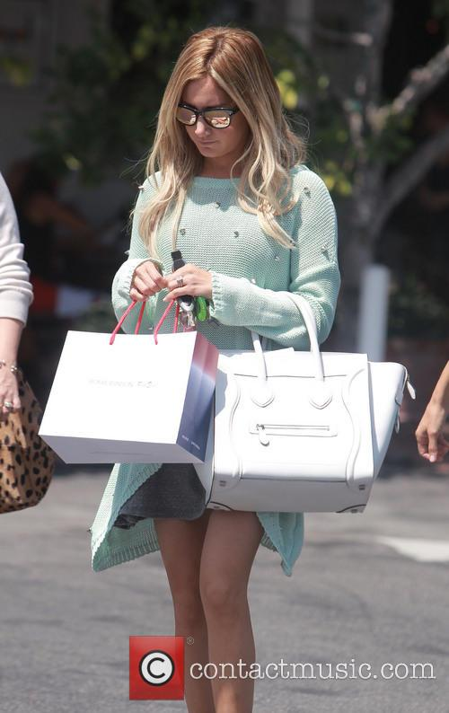 Ashley Tisdale 25