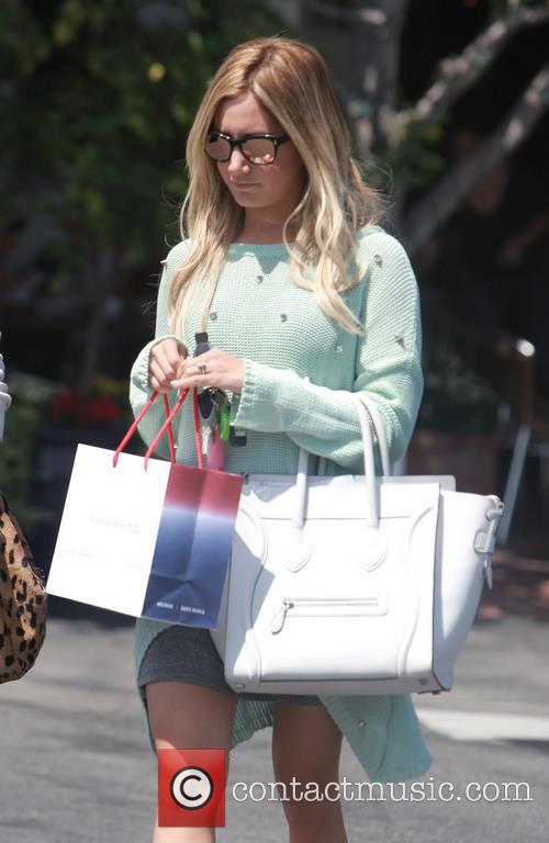 Ashley Tisdale 26