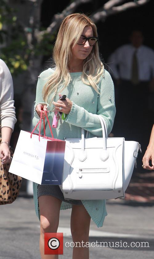 Ashley Tisdale 27