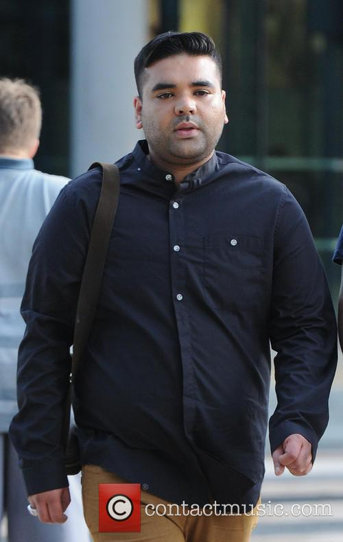 shahid khan aka naughty boy celeberities at 3817367